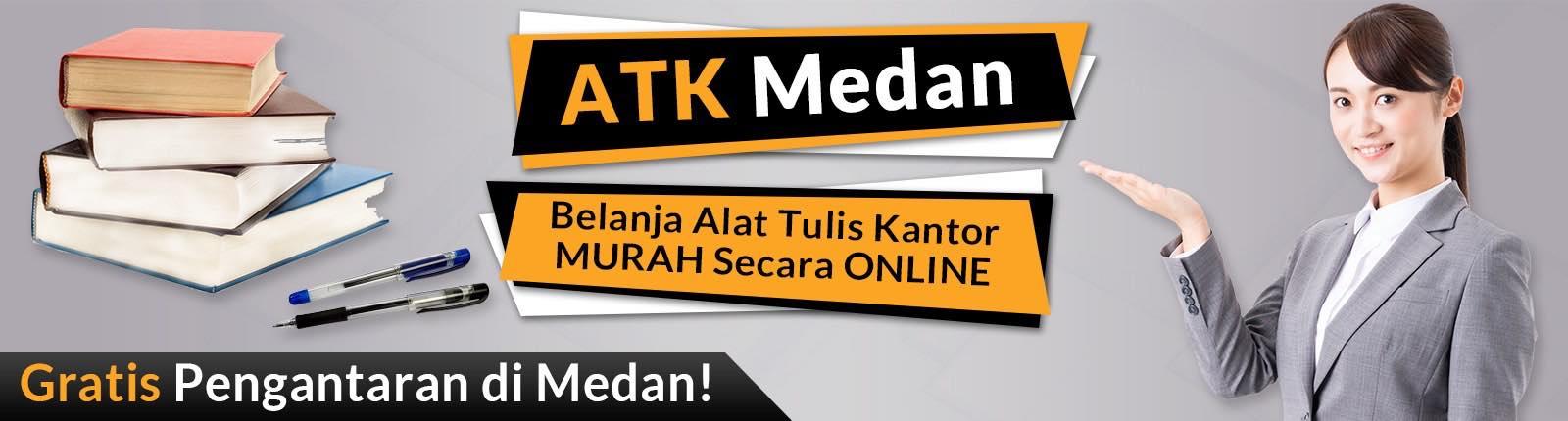 Pengenalan ATK Medan